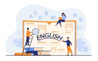 دورات اللغة الإنجليزية